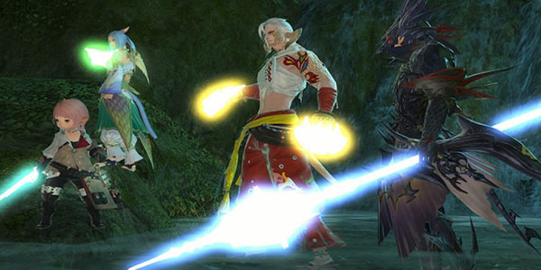Final Fantasy XIV Has Passed 10 Million Cumulative Players
