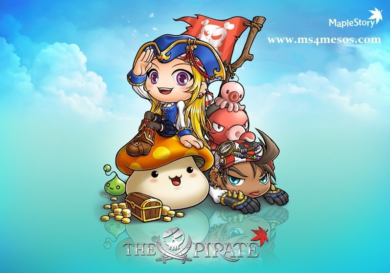 Do you know the Content of MapleStory 5th Job Advancement Update