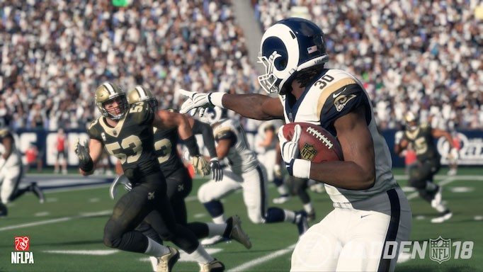 Several Tips To Play Different Modes In Madden NFL 18