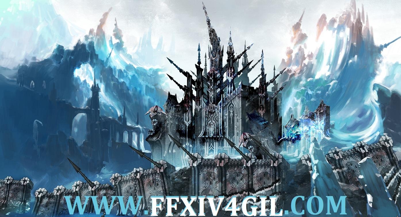 Omega Raid Guide In Final Fantasy XIV