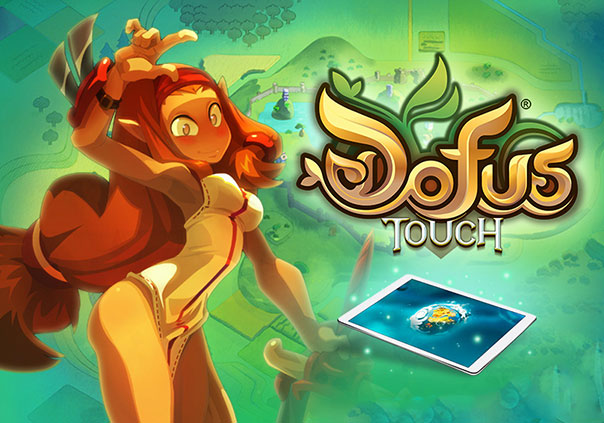 Dofus Touch: The Origin History Of The Tormentator