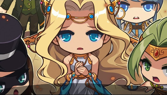 What Is the New Update for Crops System in MapleStory