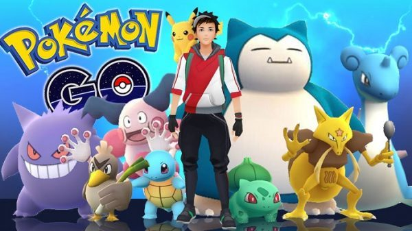 Evolution Items Will Be Available In The Latest Pokemon Go 7-Day Streaks