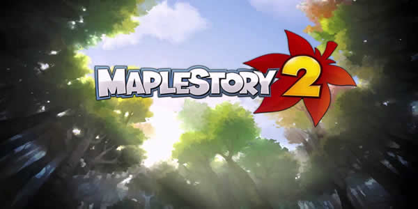 MapleStory 2 Was Added Lots Of Content And Eight Classes