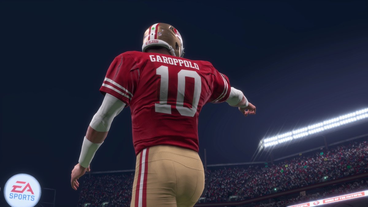 Madden NFL 18 Titile Update On Madden Ultimate Team