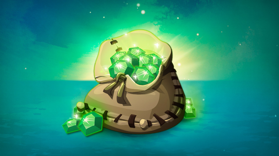 How To Buy Goultines In DOFUS Touch
