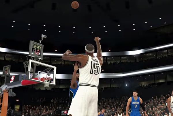 New NBA 2K17 Server-Related Career Error Code