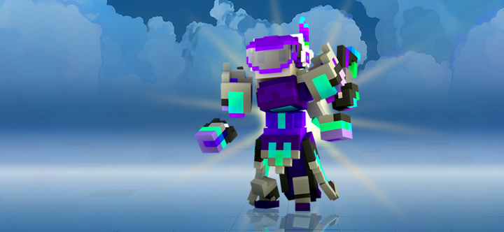 Trove - Save 50% On Cholormancer Costumes From July 24