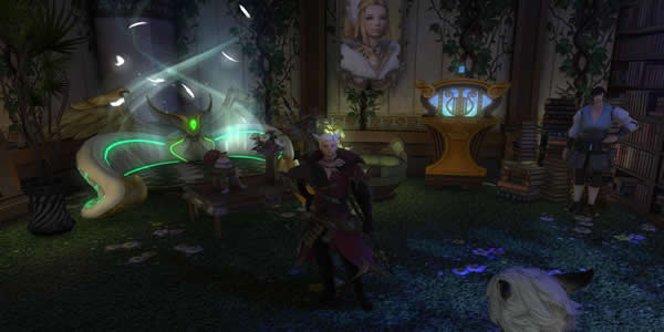 FFXIV: This Game's Episodes Will Look Back On The Events