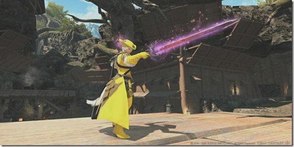 Final Fantasy XIV's New Update: The Forbidden Land Of Eureka
