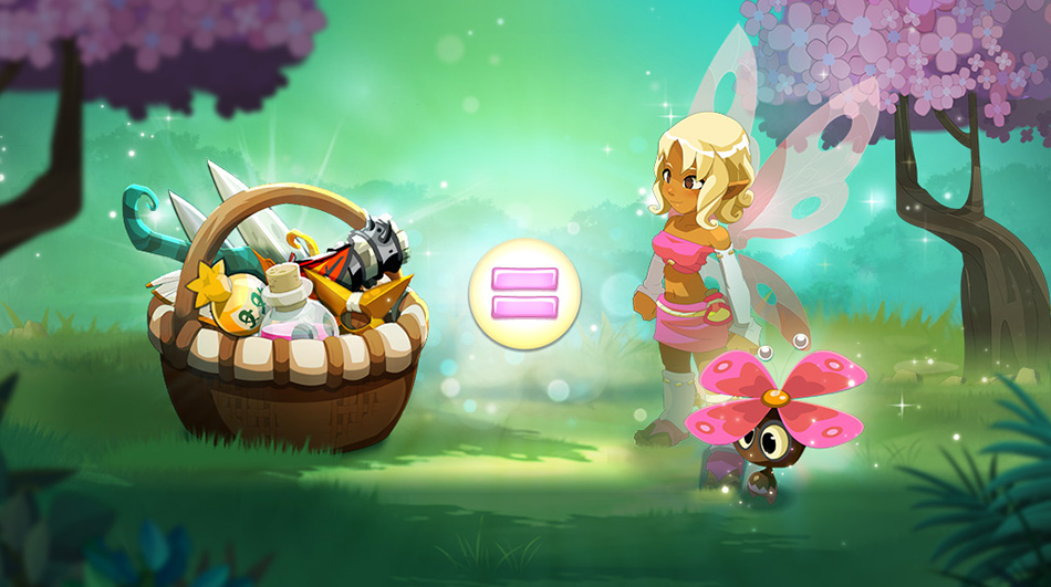 DOFUS Touch: Weekly Shop Update (3/23)