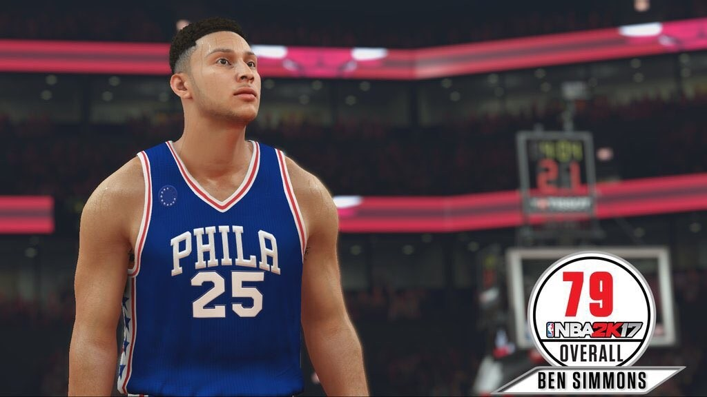 NBA 2K17 Patch 1.05: How To Fix Proam And Other Issues