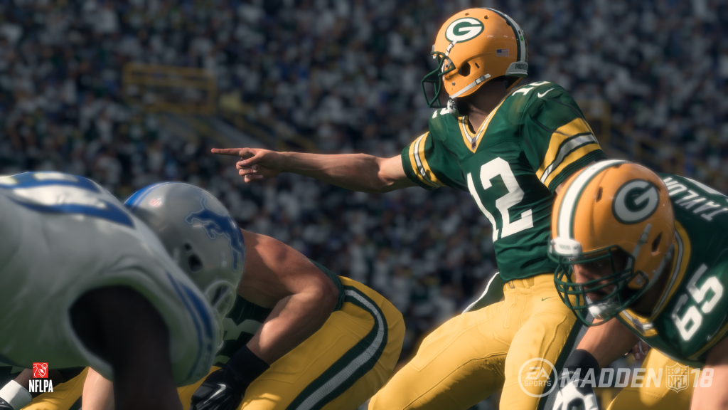 Madden NFL 18 Being The Best Selling Game