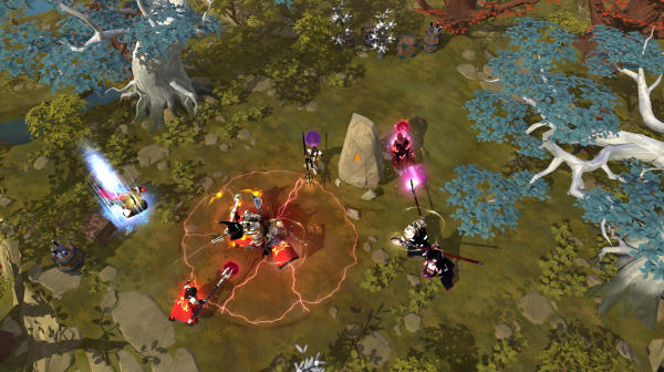 Albion Online Has Standed Out In MMO Market