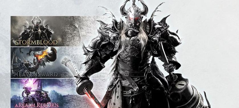 Final Fantasy XIV Online Titles Get 55% Off This Week