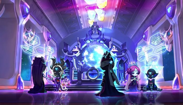 MapleStory Players Have Created 273,603,820 Characters In Past 14 Years