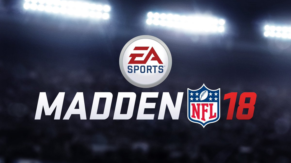 Test Of Madden NFL 18 On Xbox One: EA Sports At Its Best