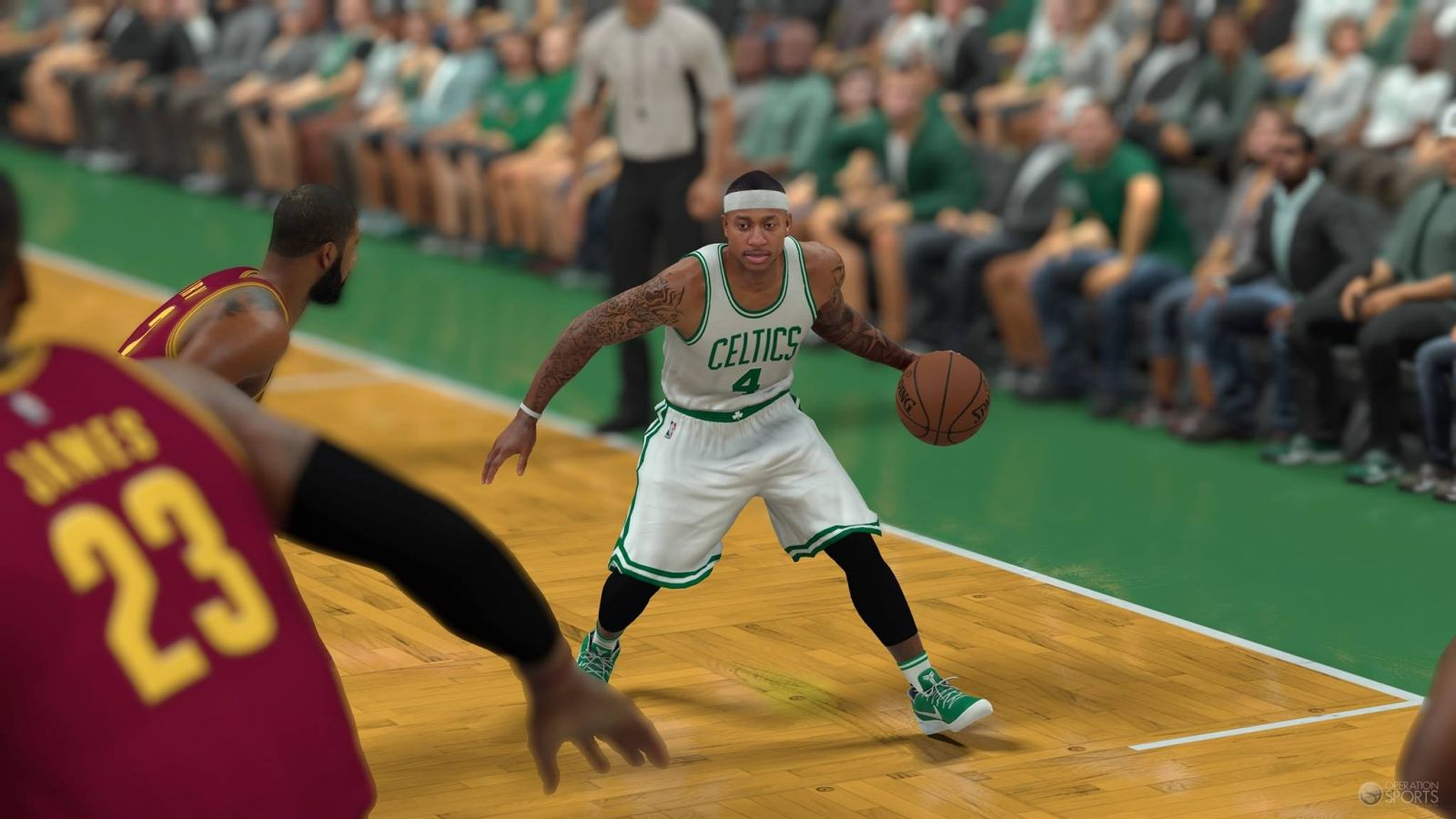 Answers Of NBA 2KTV Episode 22 In NBA 2K17