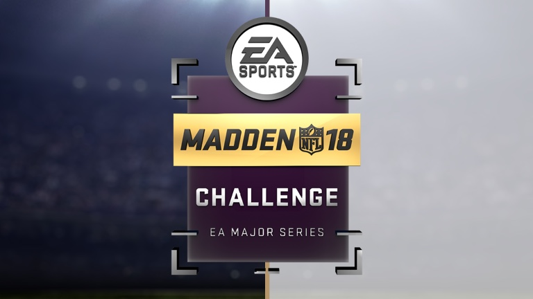 The 2018 Madden Challenge: One Step Closer To Maximum Glory