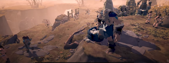 Albion Online Is An Immersive And Player-Driven Experience