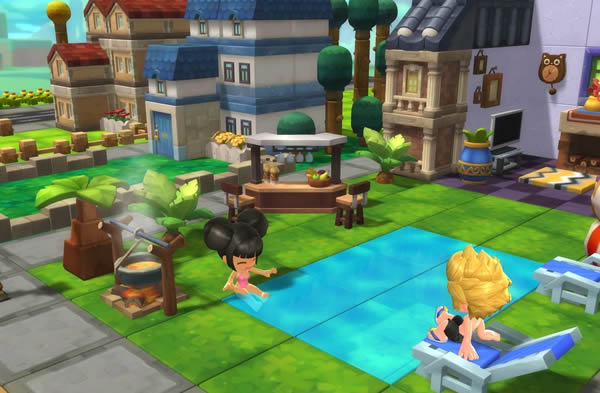 MapleStory 2 Accepting Closed Beta Sign-ups - Trailer