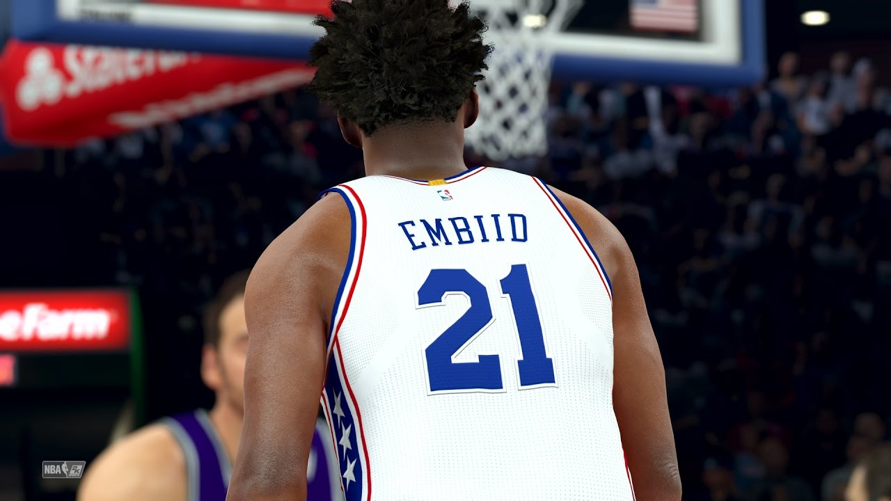 NBA 2K17 Tutorial: How To Acquire The Pick & Roller Badge