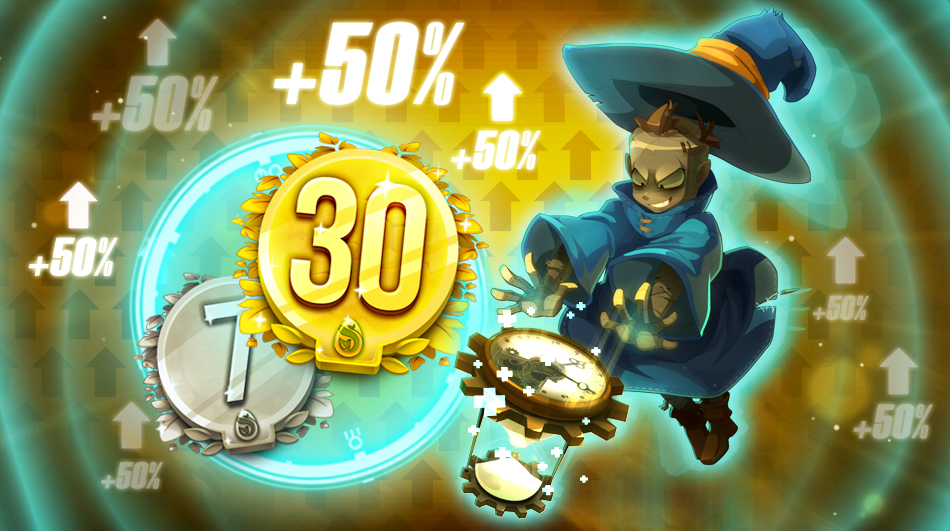 DOFUS Touch Weekly Shop Update (5/18)