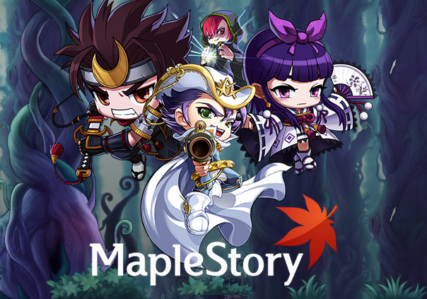 Mobile Version Of MapleStory Is Available Now