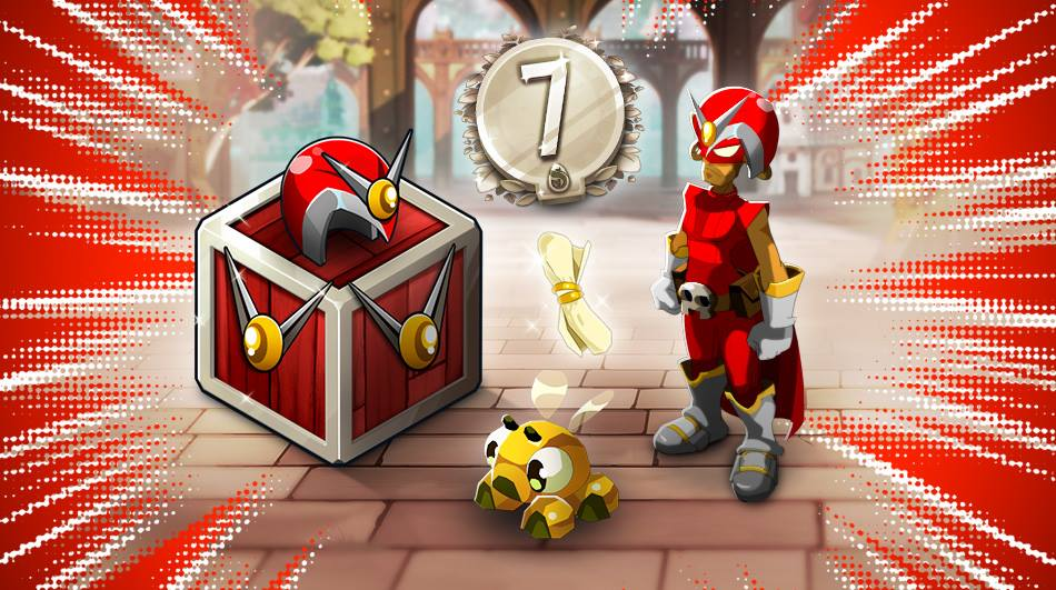 DOFUS Touch Weekly Shop Update (3/27)