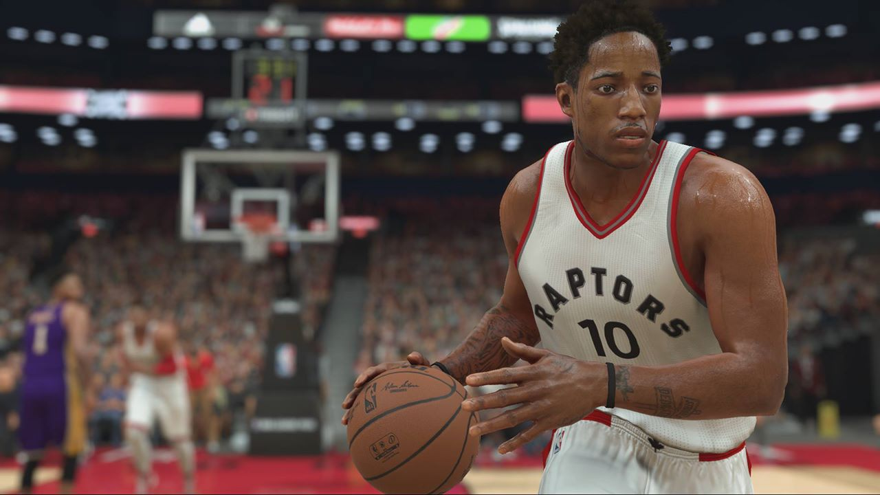 NBA 2K17: The New Locker Codes Have Been Released So Far
