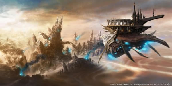 Final Fantasy XIV Patch 4.1 Additional Content And New Updates