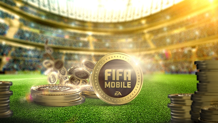 U4GM Has Huge Amount Of FIFA Mobile Coins In Stock For Sale