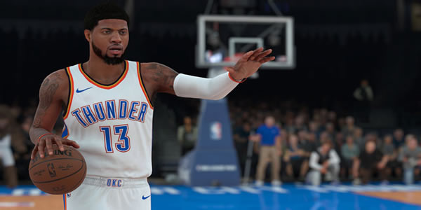NBA 2K18: The Return Of The MyTeam Feature With Two New Mode