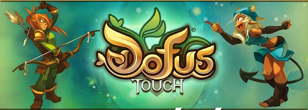 DOFUS Touch Project: Share Your Class Guide In Community