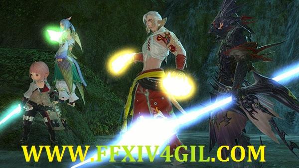Do You Know The Theme of Final Fantasy XIV: Stormblood