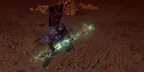 Path Of Exile War For The Atlas Is Bringing Two New Types
