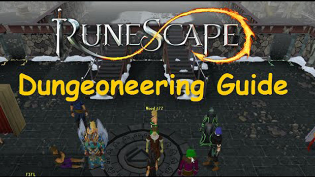 RuneScape 3 Solo Dungeoneering Guide