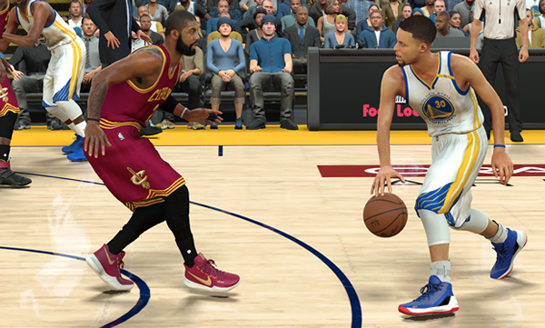 NBA 2K17 MyCareer: How To Raise Team's Interest To You