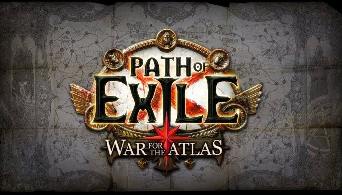 Path Of Exile: War For The Atlas Comes To Xbox One