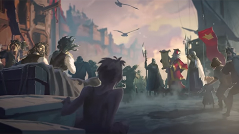 Albion Online: Nine Guilds You Can Join Now