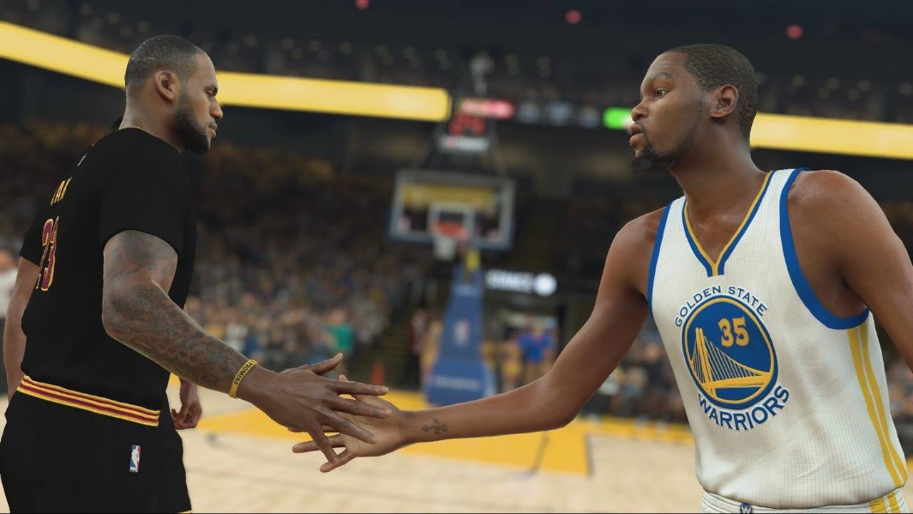 NBA 2K17 Latest Roster Update: Changes Of 73 Players
