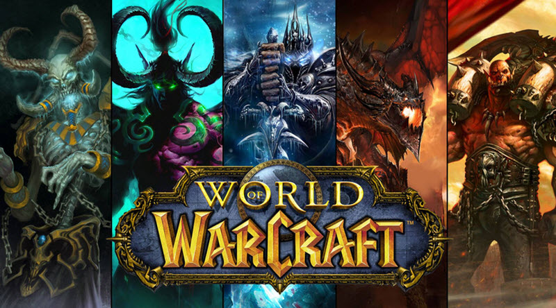 World Of Warcraft - Argus Can Already Be Assessed On Test Server