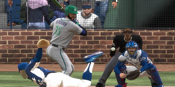MLB The Show 17 Delivers Realistic Baseball Gaming Experience