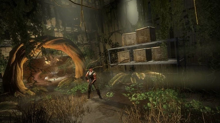Dawn of the Morning Light Unfolds On Secret World Legends