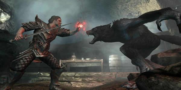 Bethesda's Todd Howard Elaborated Details About Elder Scrolls Online