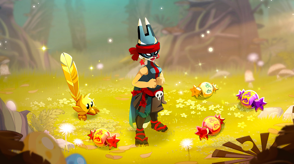 DOFUS Touch Weekly Shop Update (4/13)