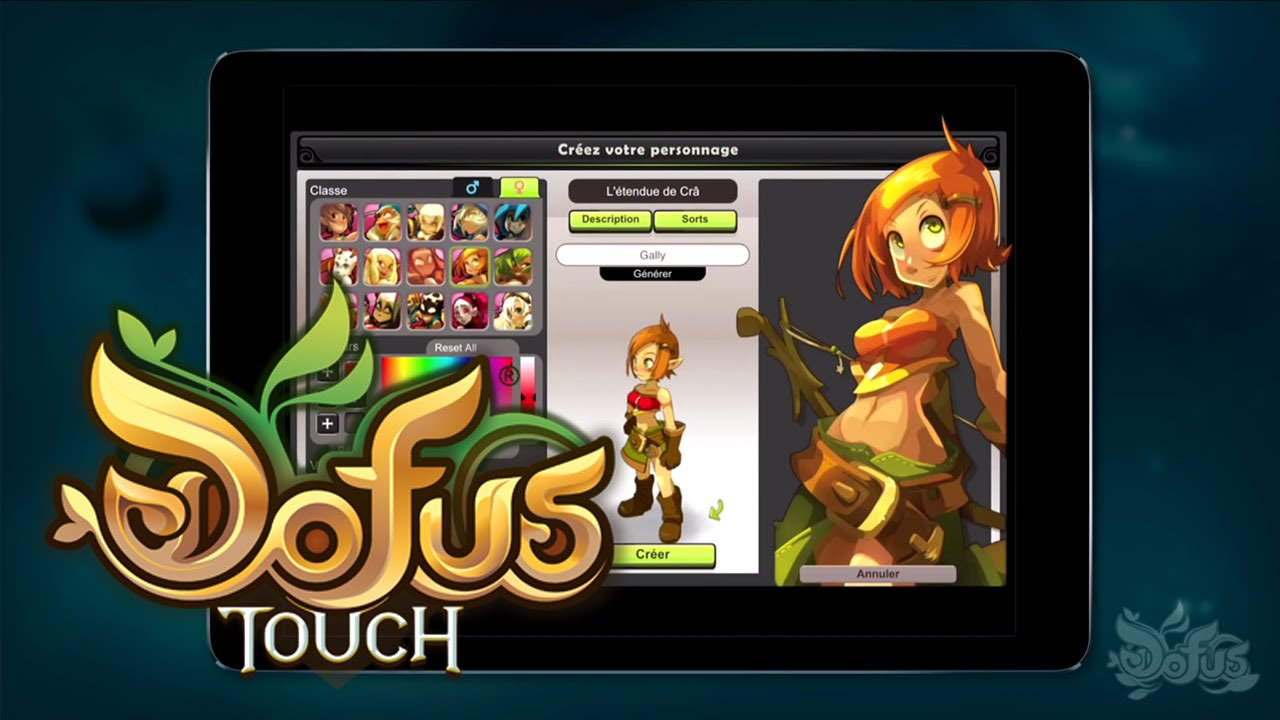 Dofus Touch 2017 Wishlist Features And Ideas