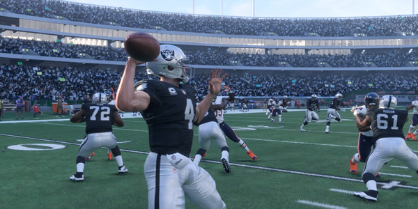 Many Major Updates In Madden NFL 18: More Tweaks And Changes