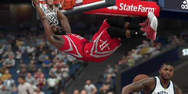 Some Of The New Content Being Released With This Year's NBA 2K18