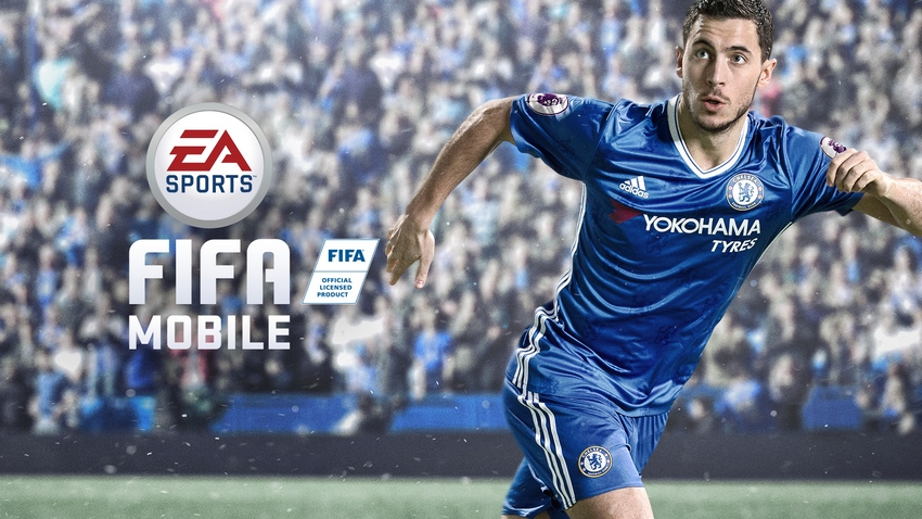 FIFA Mobile - The Mobile-Specific Experience That Featured Multiplayer Modes